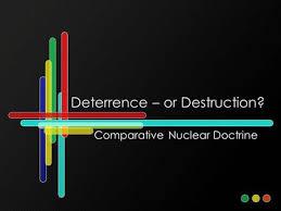 deterrence-or-destruction