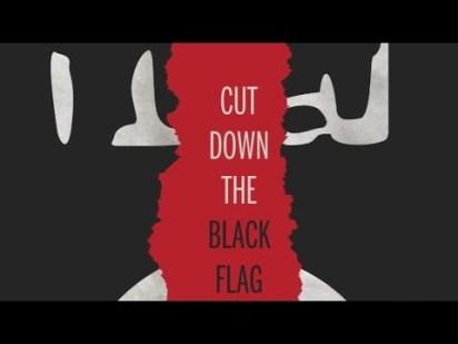 cut-down-the-black-flag