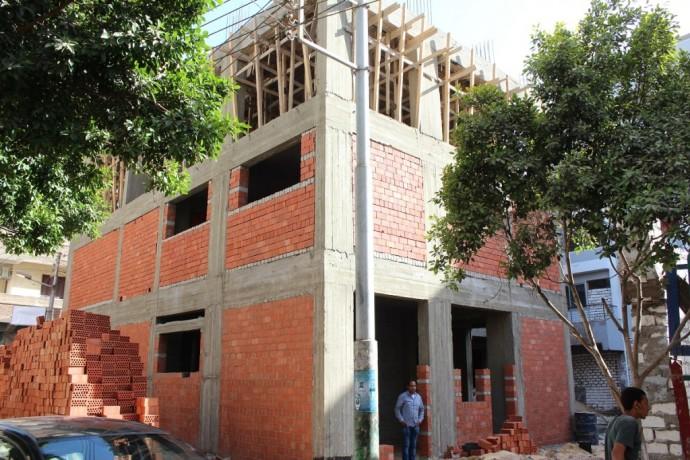 oman-catholic-school-being-rebuilt-in-minya