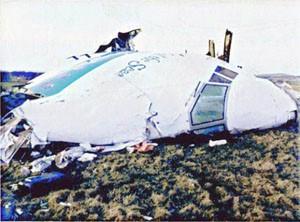 wreckage-of-pan-am-103