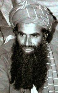 Abdul Rab Rasul Sayaf