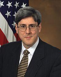 Douglas_J._Feith,_2001