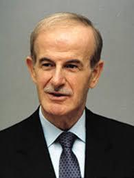 Hafiz al-Assad