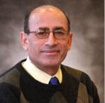 Jalal Zuberi