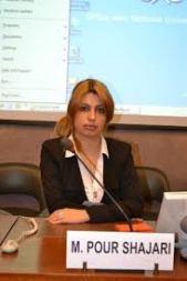 Mitra Pourshajari