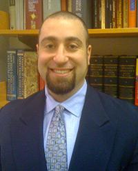 Nicholas Saidel