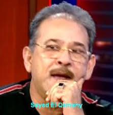 Sayed Mahmoud El Qemany