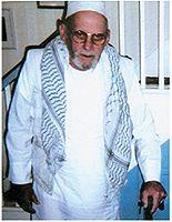 Daniel J. Hill, aka Abdullah Al Amin