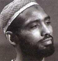 Siddig Siddig Ali