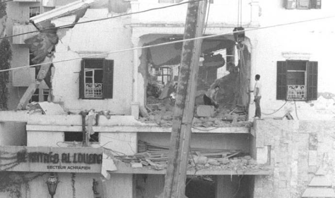 10-1982-Assassination