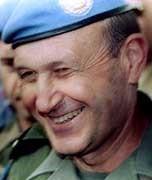 Bernard Janvier