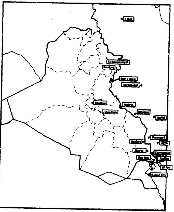 figure 1_ map of Iraq
