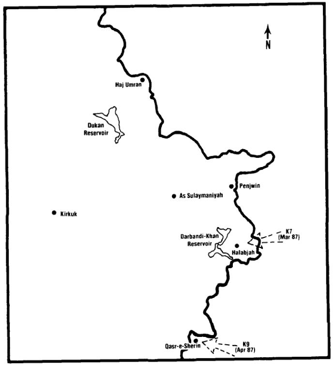 figure 3. northern iraq
