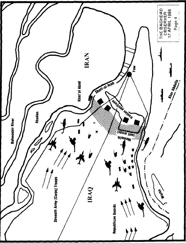 figure 6. al faw 1988