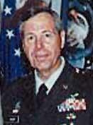 Maj. Gen. Rod Isler
