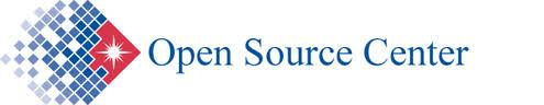 Open Source Center
